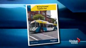 Councillors to look at transit plan next Tuesday