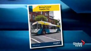 Councillors to look at transit plan next Tuesday (01:46)