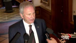 A look back at New Brunswick politics in 2018: fracking, WorkSafe NB and paramedics