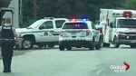 Investigation begins into RCMP-involved shooting in Grand Forks
