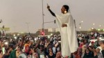 Photo of woman becomes symbol of Sudanese protests