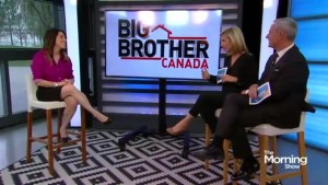 What does it take to be a contestant on Big Brother Canada?