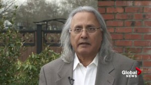 Former B.C. premier Ujjal Dosanjh on Canadians facing charges in India for Jassi Sidhu's murder
