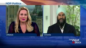 Alberta election results are disappointing: Jagmeet Singh