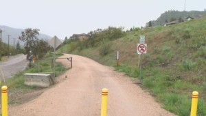 Rail Trail fundraisers close to goal
