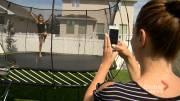 Play video: Family summer staycations see surge in popularity in Saskatchewan