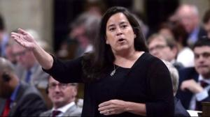 Supporters defend Jody Wilson-Raybould