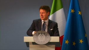 Italy prime minister announces death of Italian victim in Strasbourg shooting, raising death toll to 4