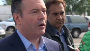 'This is bad faith'  says Kenney of Liberal equalization formula extension