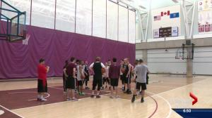 MacEwan Griffins flying into unchartered territory