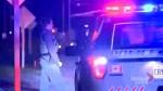 Police on scene of fatal shooting in Vaughan, Ontario that left 1 man dead