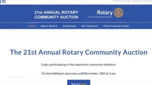 The Morning Show concludes its week-long tribute to the Rotary Club of Cataraqui-Kingston