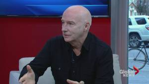 Midge Ure on new album and time with David Bowie