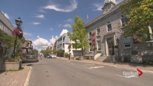 Are Quebec's English communities disappearing?