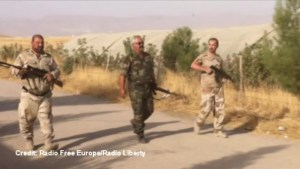 Armenian village in Iraq sets up militia to defend against ISIS