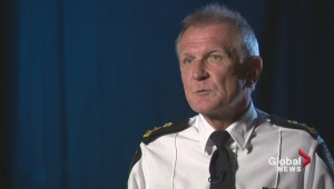 Edmonton police chief on LGBTQ apology