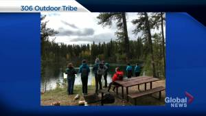 306 Outdoor Tribe motivating people to connect with nature