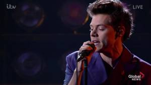 Harry Styles may play Prince Eric in upcoming new 'Little Mermaid' film