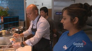 Calgary-based food chain celebrates 20 years of offering opportunities to immigrants