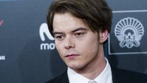'Stranger Things' star Charlie Heaton denied entry into U.S. at L.A. airport