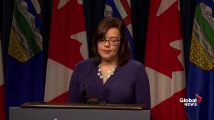 Alberta government outlines where citizens can purchase legal cannabis