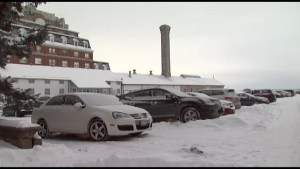 Residents Concerned about Snow Dumping