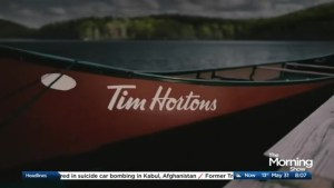 Why Tim Horton's Camp Day is important for kids