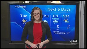 Cold conditions overnight, clear but cold for Tuesday