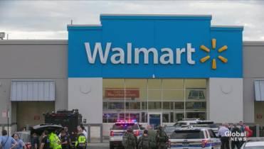 Walmart to stop selling handgun ammunition in U S  following