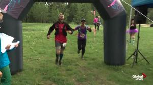 Edmonton River Valley Revenge ultramarathon taking place this weekend