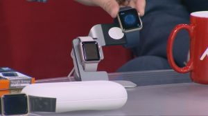 Tech: Apple watch and accessories