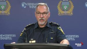 Winnipeg police charge Russ Wyatt with sexual assault