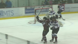 HIGHLIGHTS: WHSHL Championship St. Paul's vs Sturgeon Heights – Feb. 28