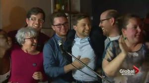 Focus Montreal: Gabriel Nadeau-Dubois wins Gouin byelection