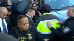 Judge delays sentencing of former Trump adviser Michael Flynn