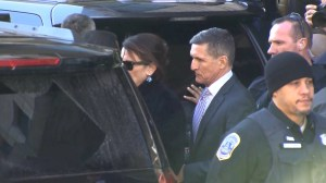Judge delays sentencing of former Trump adviser Michael Flynn