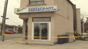 Neighbours call for bar's shut-down after early morning homicide
