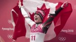 Canada adds to its medal haul in Pyeongchang in historic fashion