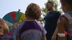 New kids program promotes safety along Calgary's rivers