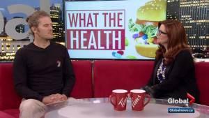 'What the Health' filmmaker Kip Andersen on eating a plant-based diet