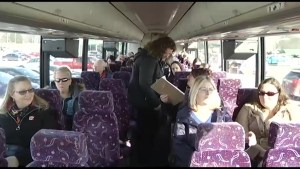 Longterm care workers in Peterborough heading to rally in Queen's Park