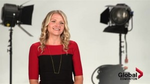 Get to know Global News anchor Nancy Carlson