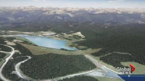 Alberta announces flood mitigation projects for Elbow River