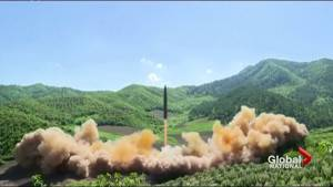 How much of a threat is North Korea?