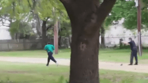 Former South Carolina cop indicted for murder in death of Walter Scott