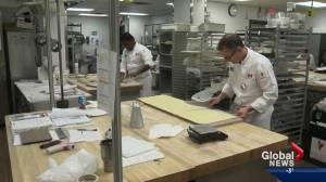 NAIT alumni make up team representing Canada at Bakery World Cup
