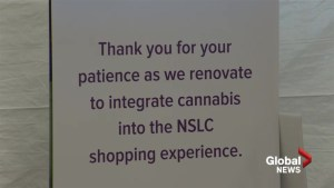 Cannabis plans dominate NSLC talks at legislature