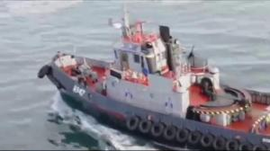 Tensions escalate after Russia seizes Ukraine naval ships