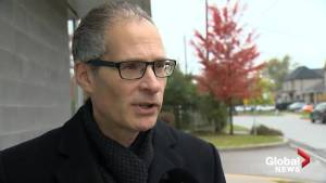 Toronto Jewish community leader calls Pittsburgh shooting an attack on 'entire Jewish people'