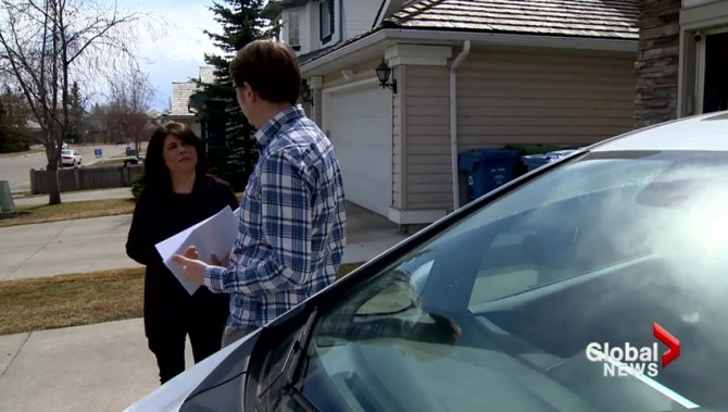 Aviva Canada insurance changes leave some drivers scrambling